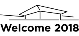 Abbildung: Welcome2018